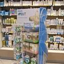 Philips AVENT confie à Fapec la réalisation d'une PLV en pharmacie