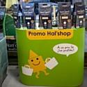 Hal'Shop va ouvrir un troisième point de vente