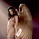 Même les anges succombent à la Provocation de Axe