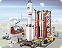 Lego s'invite dans l'espace