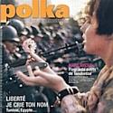 Le magazine Polka confie sa régie à MediaObs