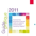 L'UDA publie son 'Guide sur la communication intégrée'