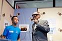 Le projet d'un nouveau verre Essilor révélé au Trade Show
