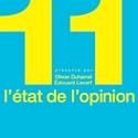 TNS Sofres publie 'L'état del'opinion'2011
