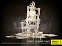 La campagne Amnesty 'Peine de mort' récompensée par le Prix citoyen