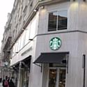 Starbucks 60 ème
