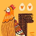 Orange UK fête Pâques avec des œufs prêts à éclore