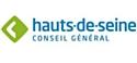Les Hauts-de-Seine changent de logo