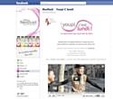 Nesfluid donne rendez-vous sur Facebook