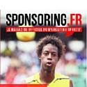 Sponsoring.fr sort son magazine