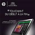 HP couvre le Festival de Cannes avec Publicis Dialog