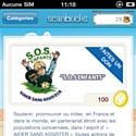 SOS Enfants soutenue par Scanbucks