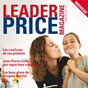 Leader Price lance son Consumer Mag