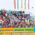 Crocs propose de jouer au Beach Soccer... en ligne