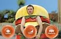 Le Burger Charal fait sa pub sur YouTube