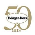 Häagen-Dazs fête ses 50ans sur Facebook