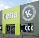 Keria, numéro un du luminaire rénove son concept grâce à WORKSHOP