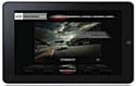 Deux applications iPad pour deux voitures-phares de Nissan