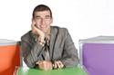 Patrick Russo, directeur de la communication et de la stratégie des marques du groupe LaSer