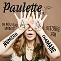 Paulette en papier