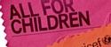 H&M avec l'Unicef lance une collection 'All for Children'