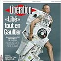 Jean-Paul Gaultier habille Libération