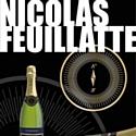 Desdoigts et Associés redessine Nicolas Feuillatte