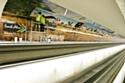 L'Afrique du Sud  en affichage géant à la Gare Montparnasse