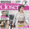 'Closer' se refait une beauté