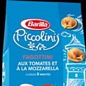 Les Piccolini Fagottini sont sans conservateurs ni colorants.