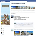 Concorde Hotels and Resorts crée de nouvelles pages Facebook