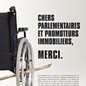 BDDP Unlimited aux côtés des paralysés de France