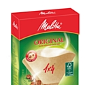 Des filtres à café Melitta labélisés éco-responsables