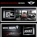Facebook : Mini sort son advergame avec Google Maps