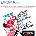 La «Creative Technologie» de Citroën en mode Social Club