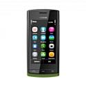 Nokia lance Nokia500, un smartphone d'entrée de gamme