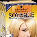 Schwarzkopf lance une nouvelle coloration Soyance