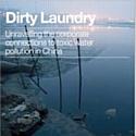 """Le """"linge sale"""" de 14 marques de textile dévoilé par Greenpeace"""