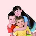 Les enfants et l'humour