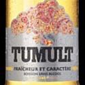 Coca-Cola présente Tumult