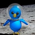 La Nasa récompense 150 abonnés Twitter