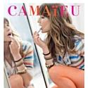Nouveau logo pour Camaïeu
