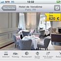 Expedia.fr sort son appli 'spécial' hôtels
