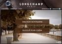 Longchamp invite au voyage dans Paris