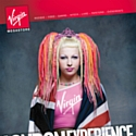 'London Experience' par Virgin Megastore
