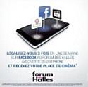 Unibail-Rodamco lance un programme de fidélisation sur smartphone