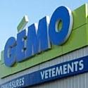 Gémo dévoile sa nouvelle identité de marque