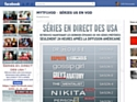TF1 loue ses séries américaines sur Facebook