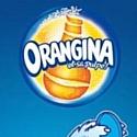 Orangina s'essaie au plaquage