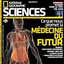 Prisma Presse lance National Geographic Sciences
